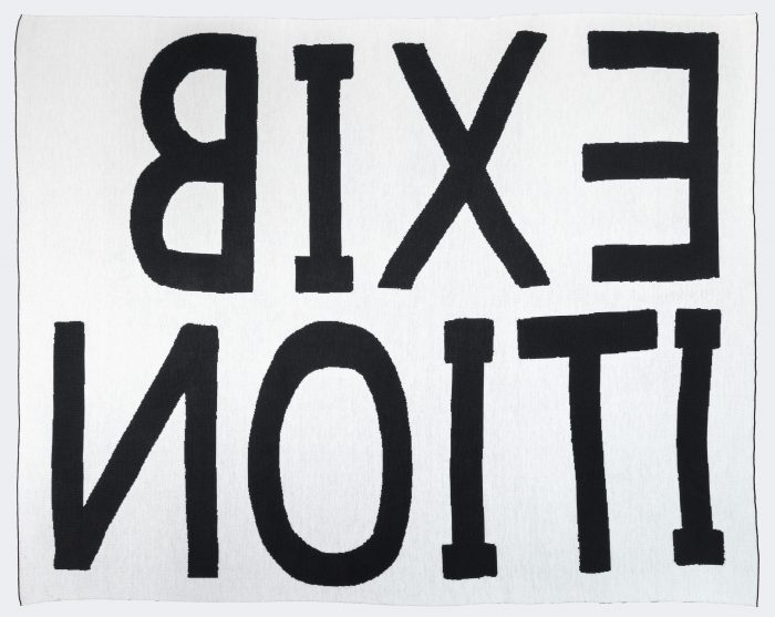 David Shrigley Blanket