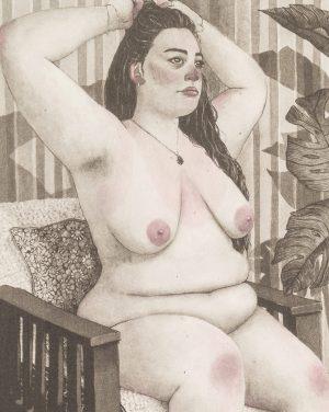 Shona McAndrew Print